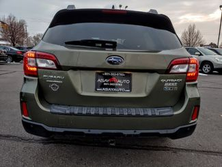 2017 Subaru Outback Limited LINDON, UT 3
