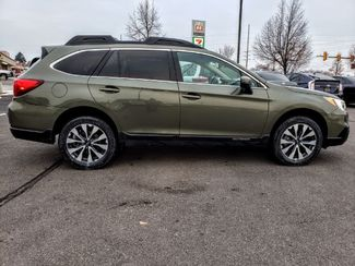 2017 Subaru Outback Limited LINDON, UT 5