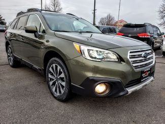 2017 Subaru Outback Limited LINDON, UT 6