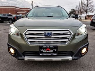 2017 Subaru Outback Limited LINDON, UT 7