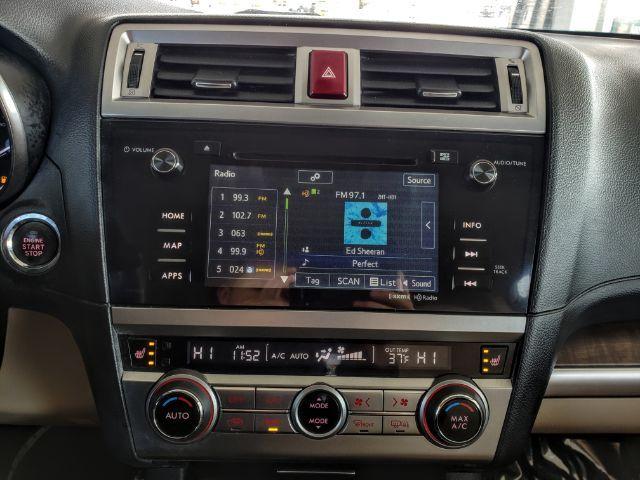 2017 Subaru Outback Limited LINDON, UT 10