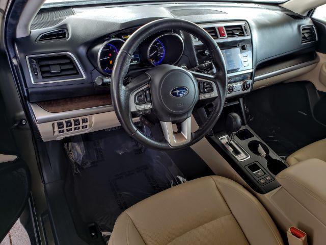 2017 Subaru Outback Limited LINDON, UT 12