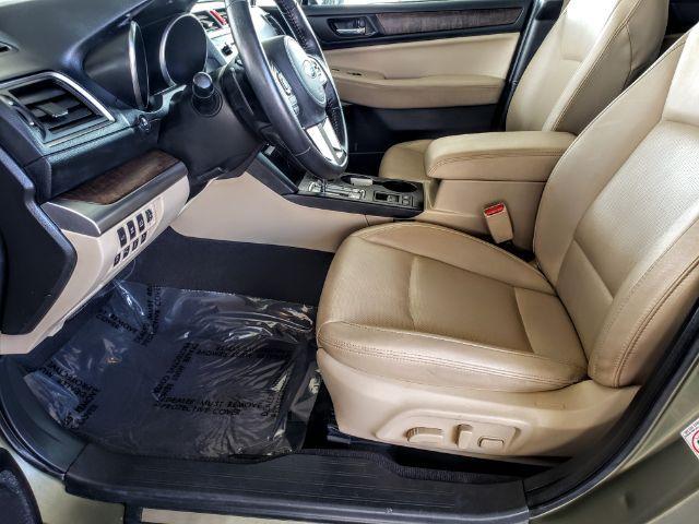2017 Subaru Outback Limited LINDON, UT 13