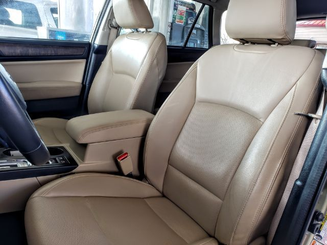 2017 Subaru Outback Limited LINDON, UT 14