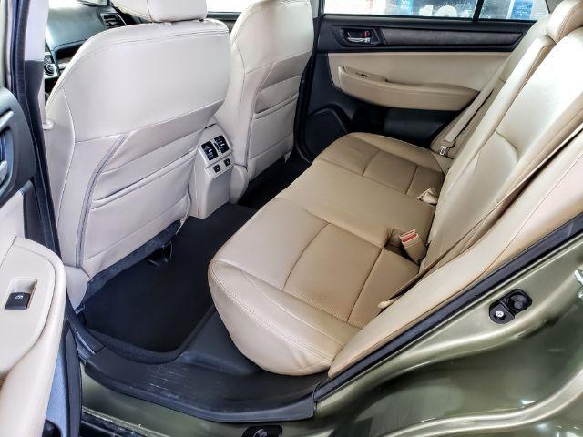 2017 Subaru Outback Limited LINDON, UT 17