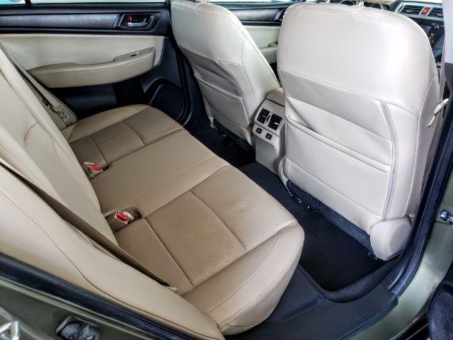 2017 Subaru Outback Limited LINDON, UT 21
