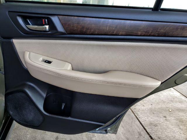 2017 Subaru Outback Limited LINDON, UT 22