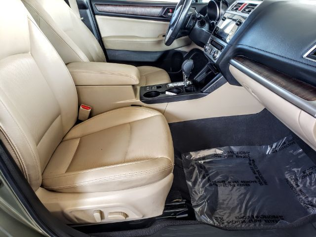 2017 Subaru Outback Limited LINDON, UT 23