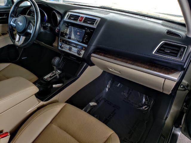 2017 Subaru Outback Limited LINDON, UT 24