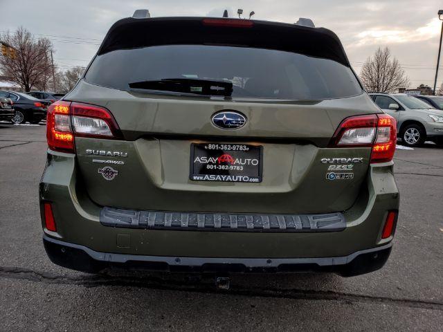 2017 Subaru Outback Limited LINDON, UT 3