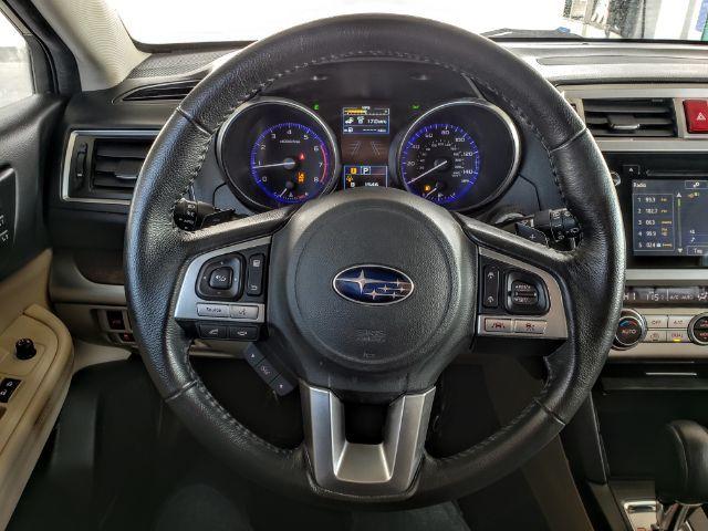 2017 Subaru Outback Limited LINDON, UT 8