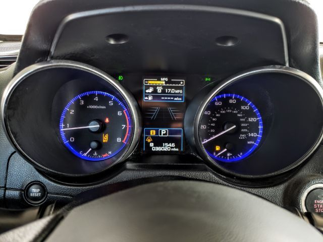 2017 Subaru Outback Limited LINDON, UT 9