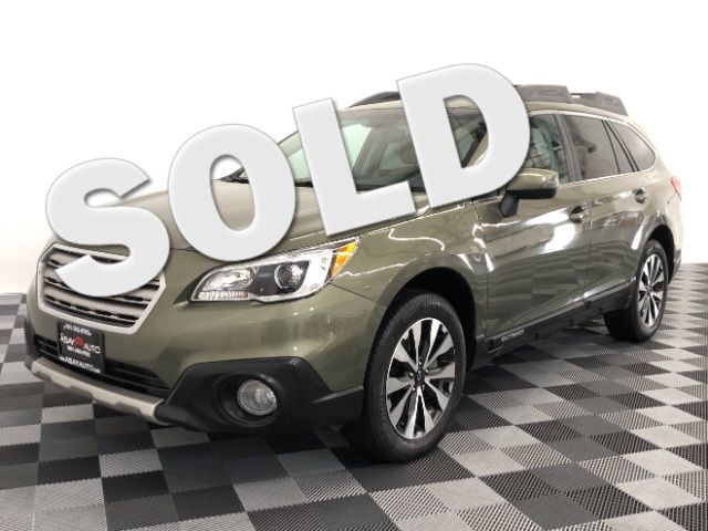 2017 Subaru Outback Limited LINDON, UT