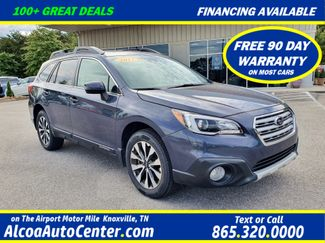 2017 Subaru Outback 3.6R Limited AWD Eyesight/Leather/Navi/RAB/Harmon in Louisville, TN 37777