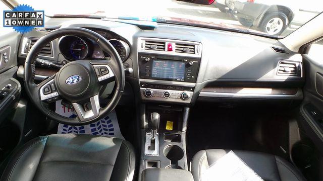 2017 Subaru Outback Limited Madison, NC 16