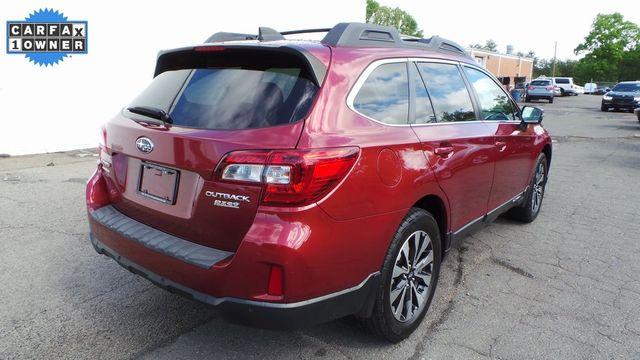 2017 Subaru Outback Limited Madison, NC 1