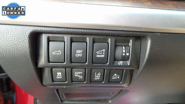 2017 Subaru Outback Limited Madison, NC 23