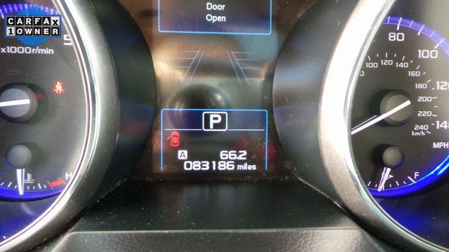 2017 Subaru Outback Limited Madison, NC 24