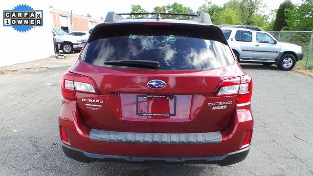 2017 Subaru Outback Limited Madison, NC 2