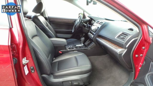 2017 Subaru Outback Limited Madison, NC 35