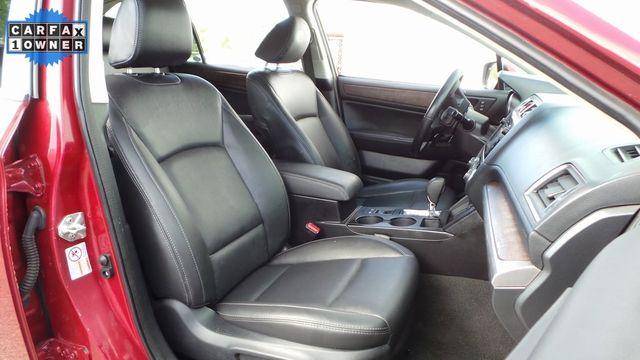 2017 Subaru Outback Limited Madison, NC 36