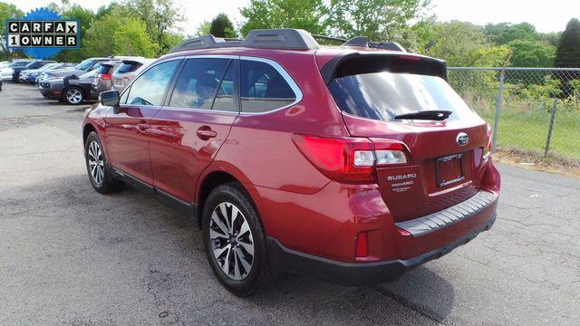 2017 Subaru Outback Limited Madison, NC 3