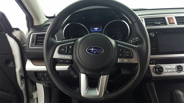 2017 Subaru Outback 3.6R Limited in McKinney, Texas 75070