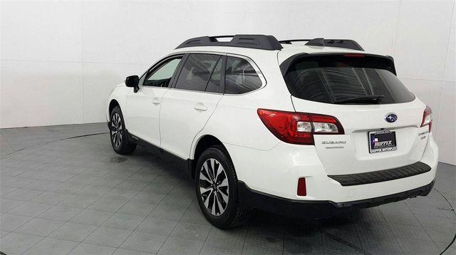 2017 Subaru Outback 3.6R Limited in McKinney, Texas 75070
