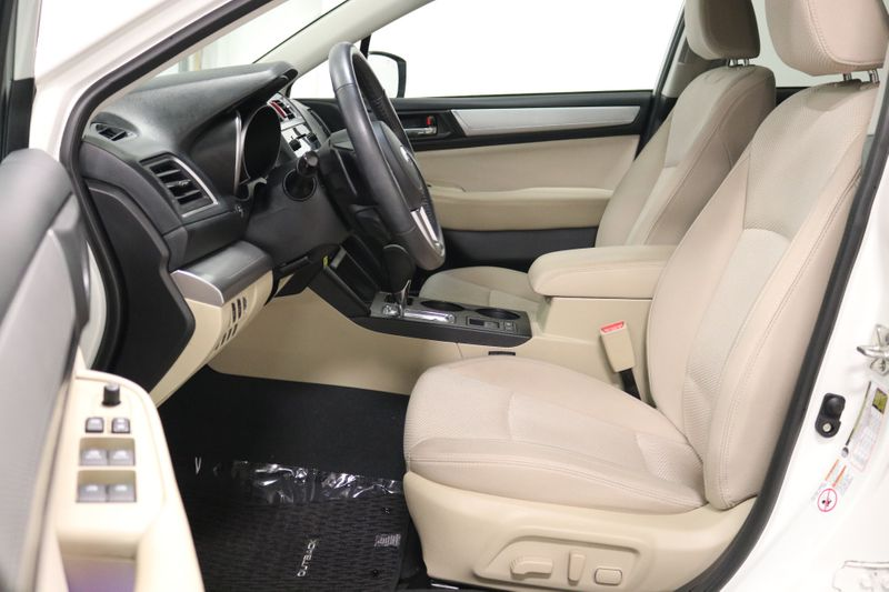 2017 Subaru Outback Premium  city NC  The Group NC  in Mansfield, NC