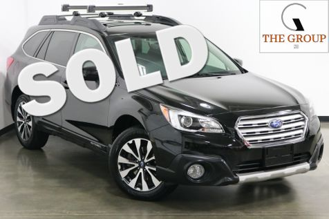 2017 Subaru Outback Limited in Mooresville