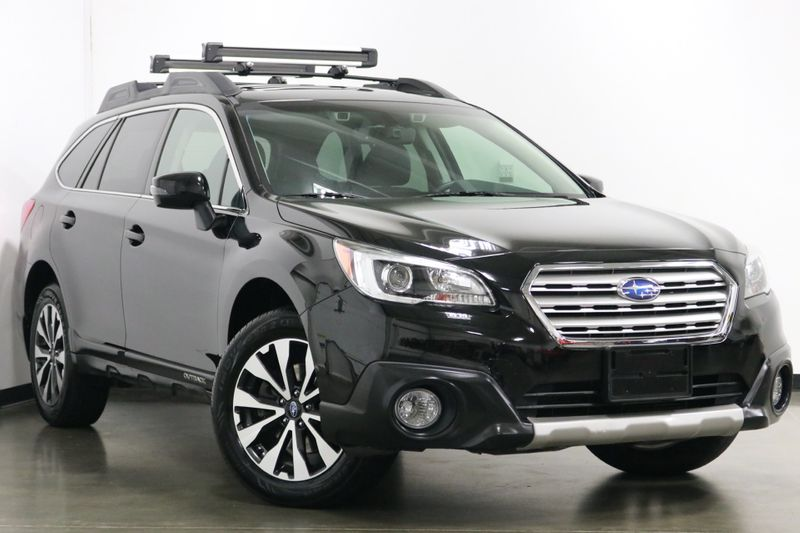 2017 Subaru Outback Limited  city NC  The Group NC  in Mooresville, NC