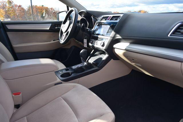 2017 Subaru Outback Premium Naugatuck, Connecticut 1