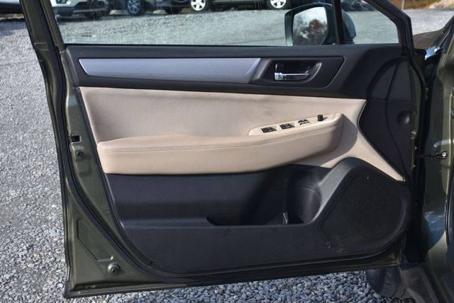 2017 Subaru Outback Premium Naugatuck, Connecticut 11