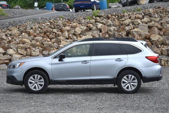 2017 Subaru Outback Naugatuck, Connecticut 1