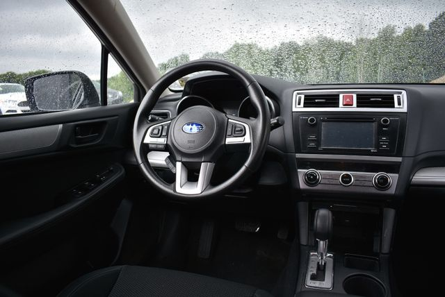 2017 Subaru Outback Naugatuck, Connecticut 11
