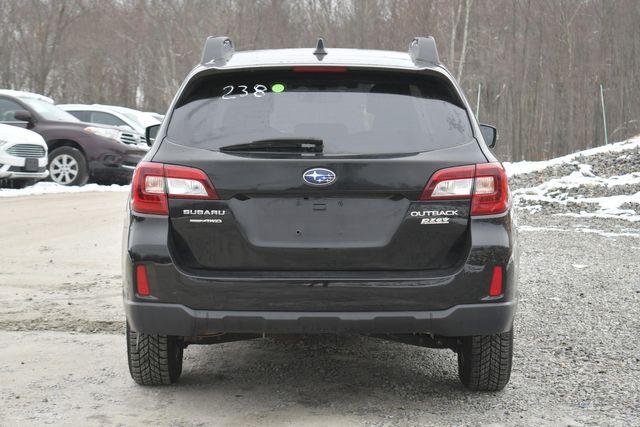 2017 Subaru Outback Premium Naugatuck, Connecticut 3