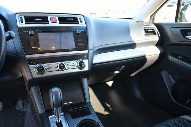 2017 Subaru Outback Premium Naugatuck, Connecticut 22