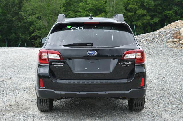 2017 Subaru Outback Limited Naugatuck, Connecticut 3