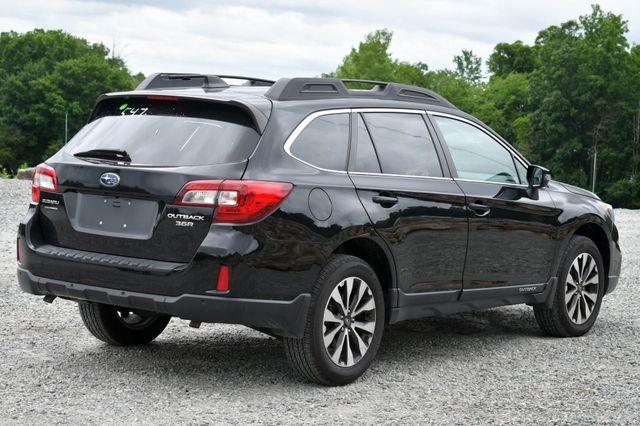 2017 Subaru Outback Limited Naugatuck, Connecticut 4