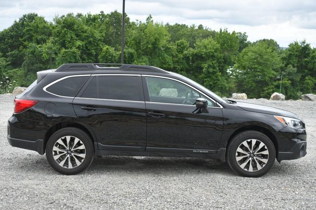 2017 Subaru Outback Limited Naugatuck, Connecticut 5