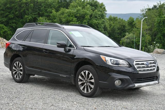 2017 Subaru Outback Limited Naugatuck, Connecticut 6