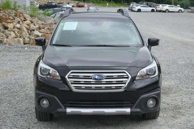2017 Subaru Outback Limited Naugatuck, Connecticut 7