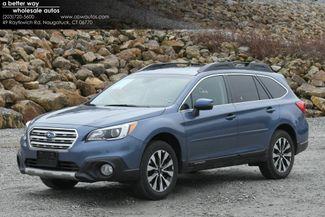2017 Subaru Outback Limited Naugatuck, Connecticut