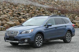 2017 Subaru Outback Limited Naugatuck, Connecticut 2