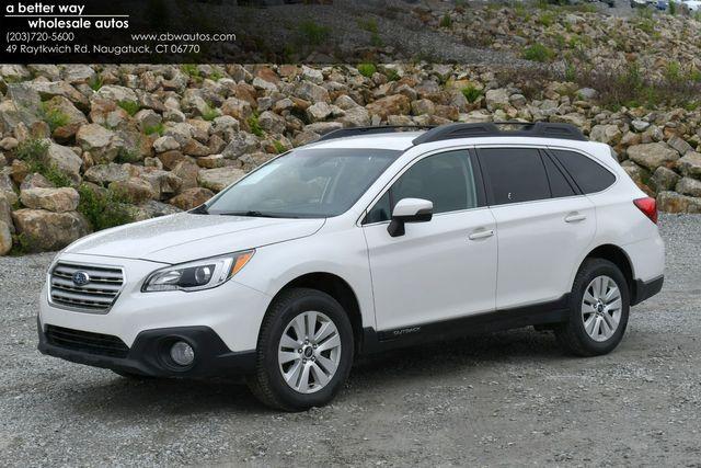 2017 Subaru Outback Premium Naugatuck, Connecticut