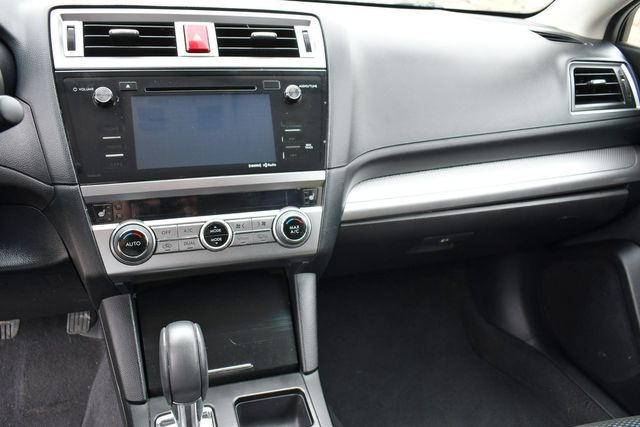 2017 Subaru Outback Premium Naugatuck, Connecticut 24