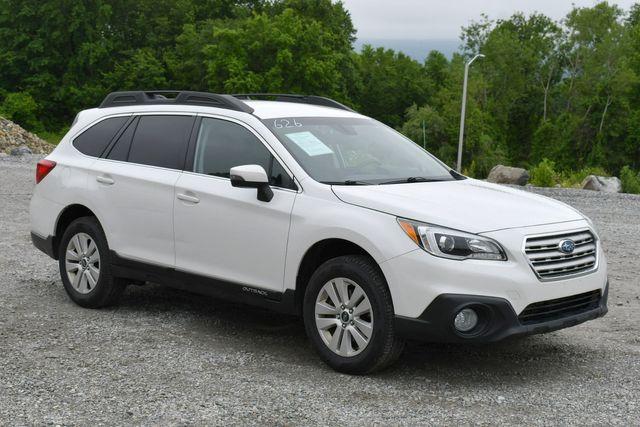 2017 Subaru Outback Premium Naugatuck, Connecticut 8