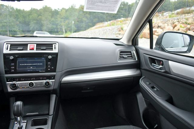 2017 Subaru Outback Premium AWD Naugatuck, Connecticut 20