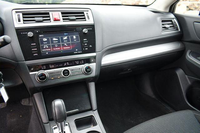 2017 Subaru Outback Premium AWD Naugatuck, Connecticut 24