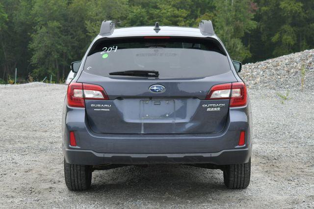 2017 Subaru Outback Premium AWD Naugatuck, Connecticut 5